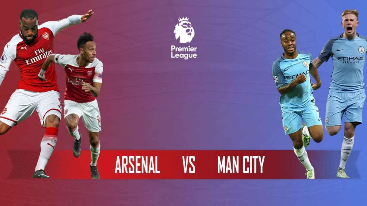 Arsenal vs Manchester City: Match Preview and Prediction