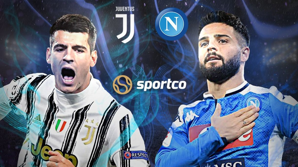 Juventus vs Napoli Preview: Supercoppa Italiana Final
