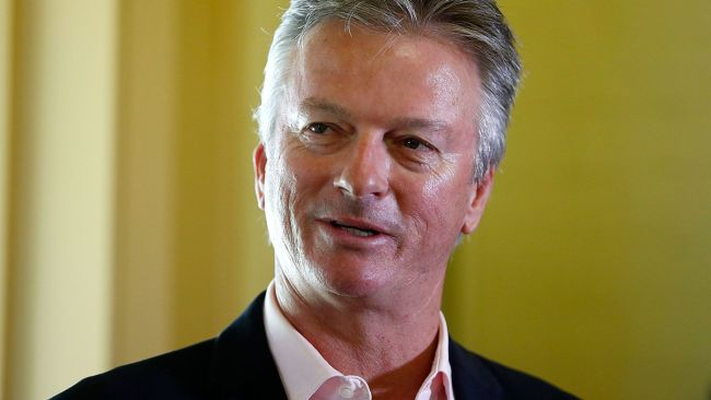 Steve Waugh  (Photo: Essentially Sports)  Waugh