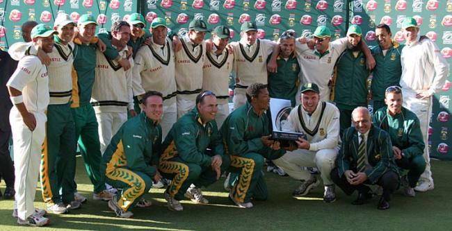 South Africa (Picture: ESPN Cricinfo)  India