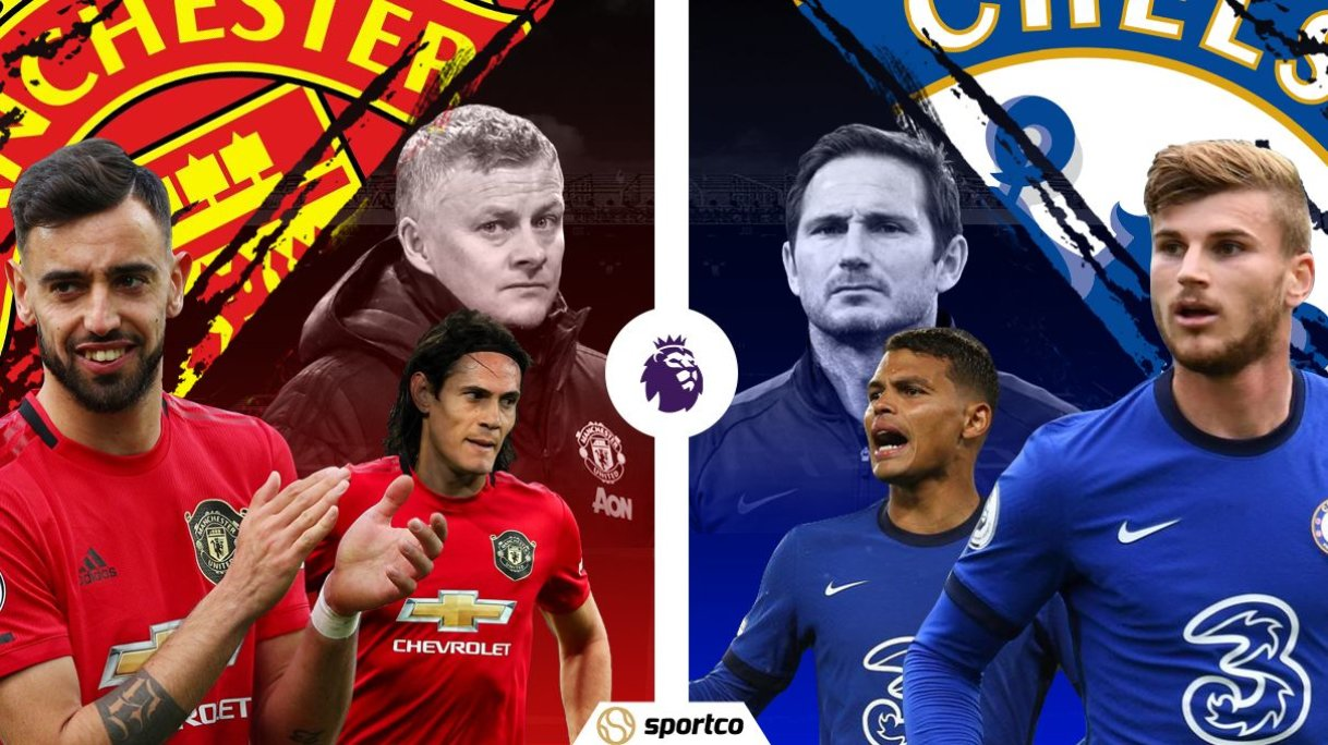 Man Utd vs Chelsea Preview, Team News, Key Stats and Prediction