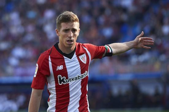 Iker Muniain Athletic Club