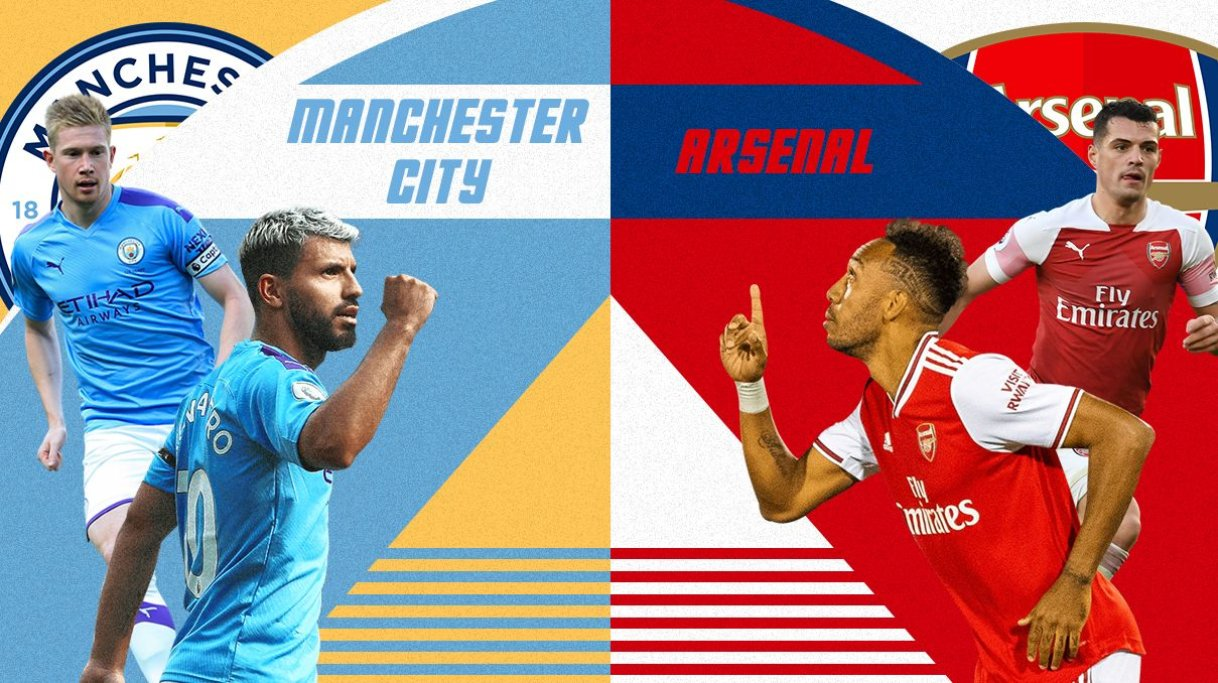 Manchester City Vs Arsenal Premier League Preview And Prediction