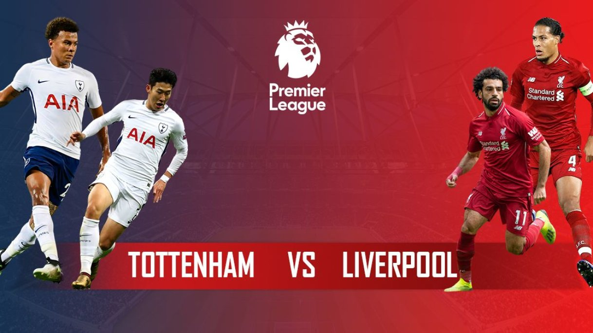 Tottenham Vs Liverpool Premier League Match Preview And Prediction