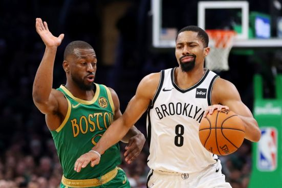 Boston Celtics vs Brooklyn Nets NBA Preseason