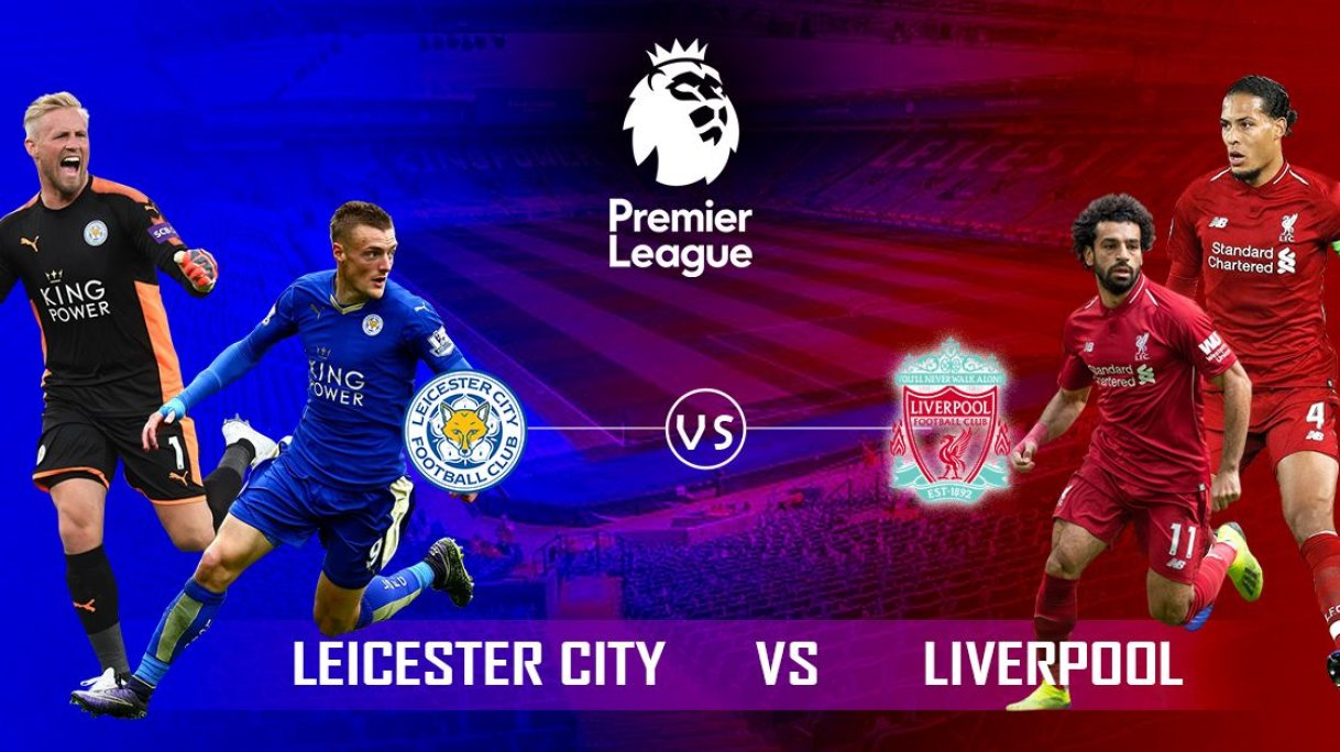 Leicester City Vs Liverpool Premier League Match Preview And Prediction