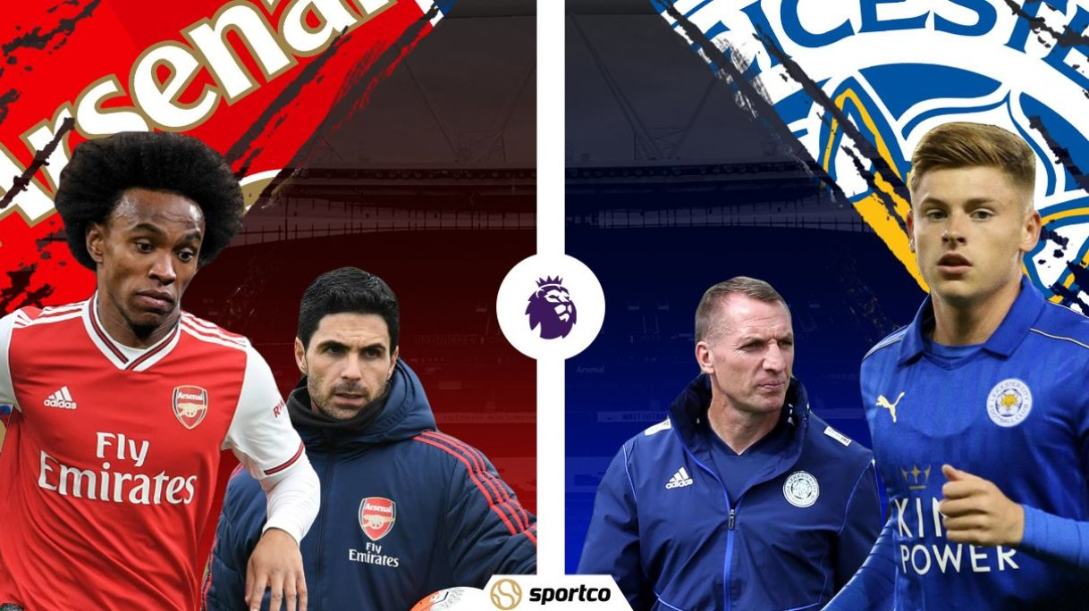 Leicester vs Arsenal: Prediction, Lineups, Team News, Betting Tips & Match Previews