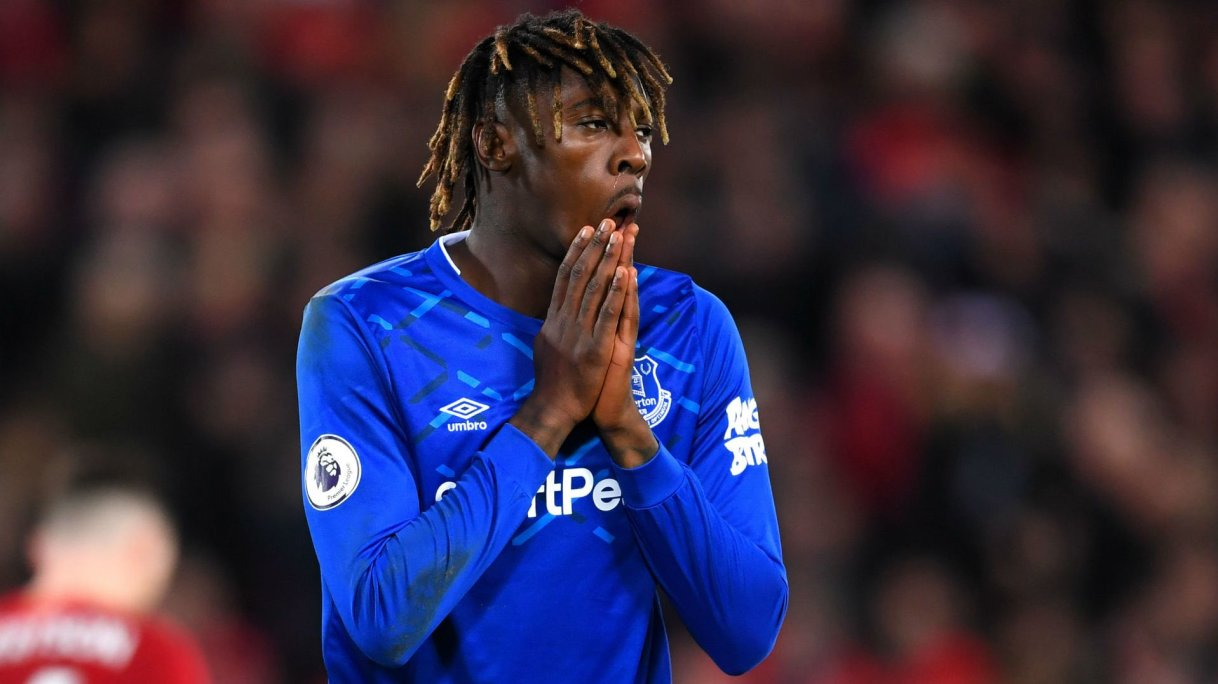 Moise Kean Completely Different From Balotelli Says Giorgio Chiellini