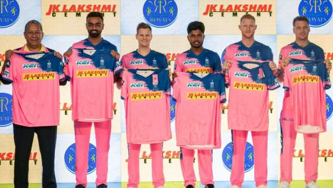 Rajasthan Royals (Picture: DNA India)  IPL
