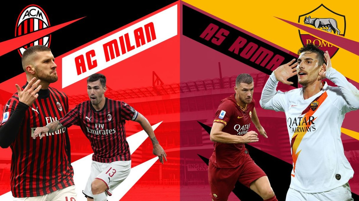 Roma vs Milan: Prediction, Lineups, Team News, Betting Tips & Match Previews