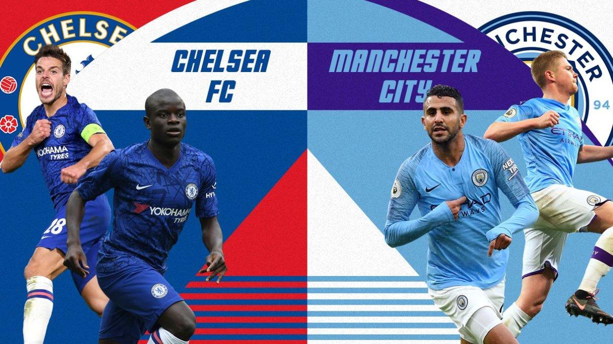 Chelsea vs Manchester City: Premier League Preview and Prediction