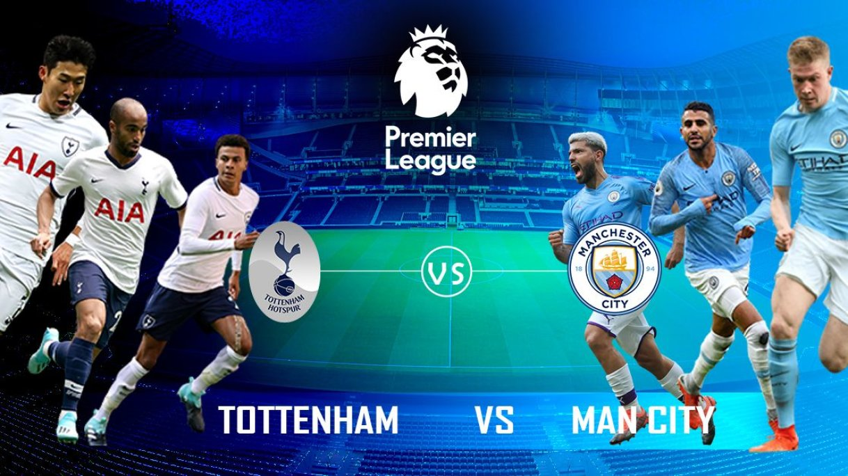 Tottenham Vs Manchester City Match Preview And Prediction