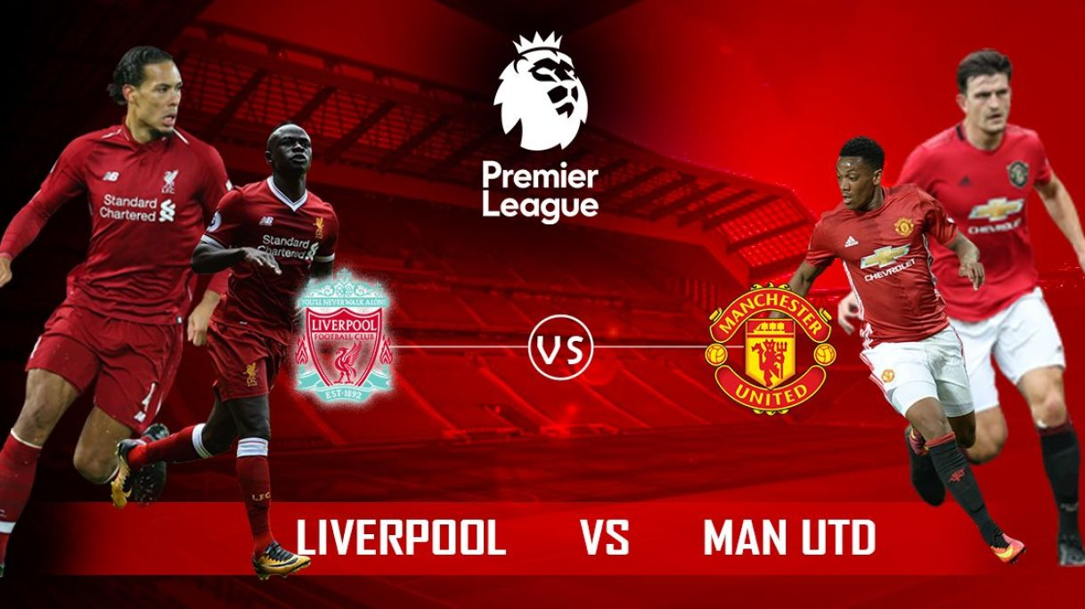 Liverpool Vs Manchester United Match Preview And Prediction