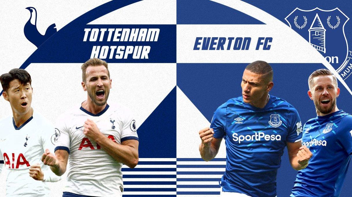 Tottenham Vs Everton Premier League Preview And Prediction