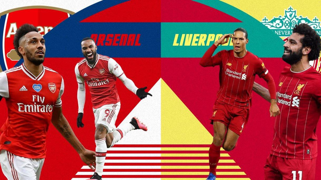 Arsenal Vs Liverpool Premier League Preview And Prediction