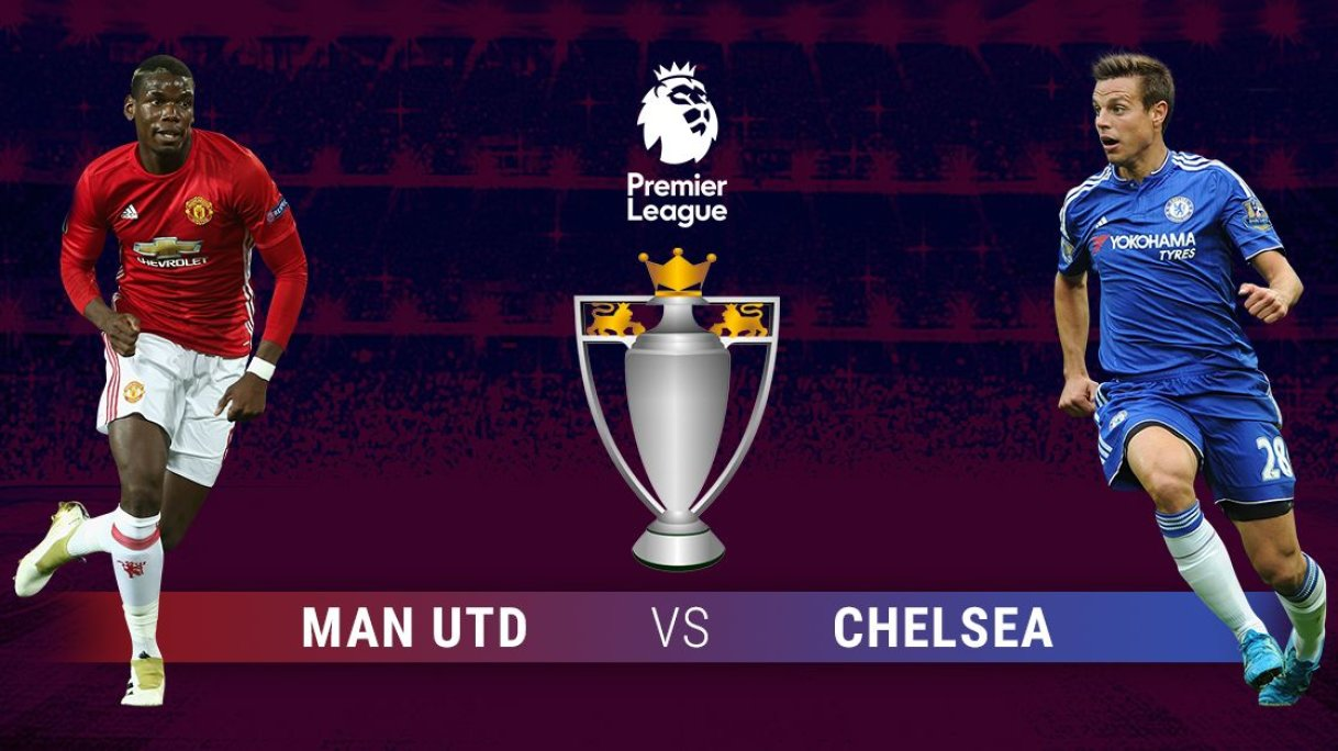 manchester united vs chelsea  match preview  u0026 prediction
