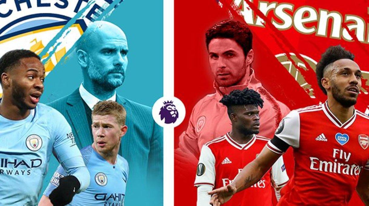 Manchester City vs Arsenal: Premier League: Match Preview & Prediction