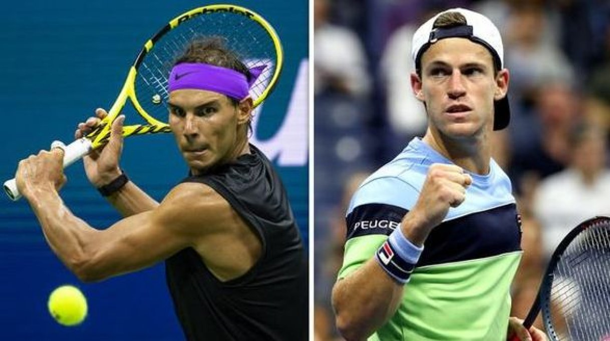 Rafael Nadal Vs Diego Schwartzman Rome Masters Preview Prediction