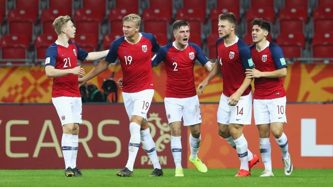 Uefa Nations League League B Fixtures Head To Head And Latest News