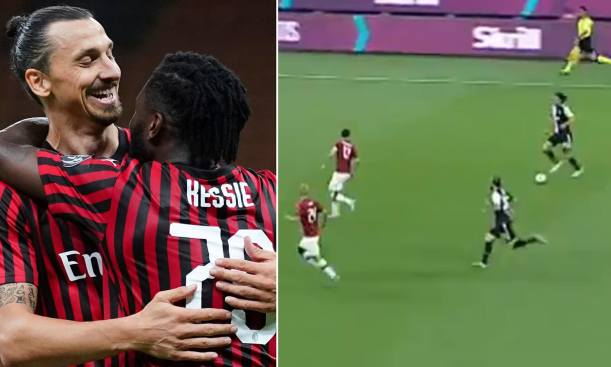 Milan have been in solid form this season