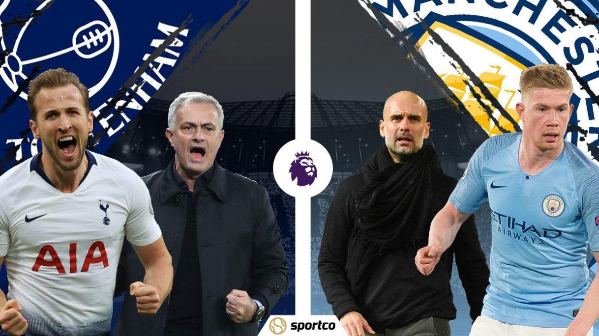Tottenham vs Man City Prediction: Premier League 2020/21