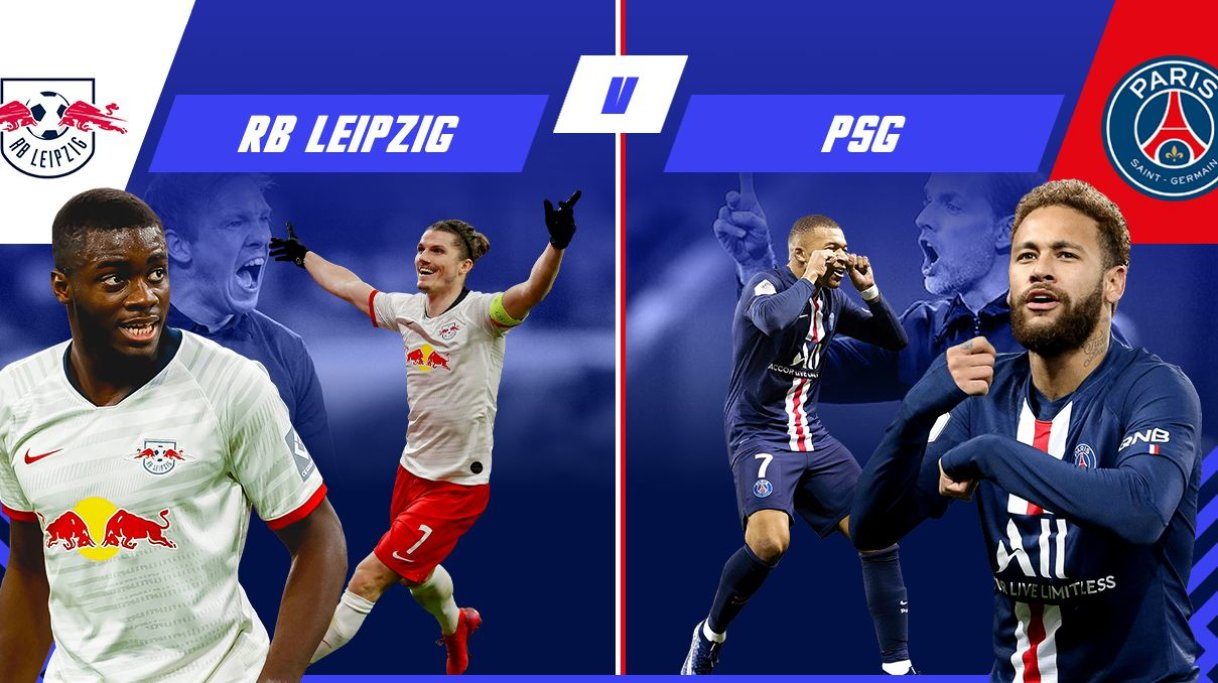 Rb Leipzig Vs Psg Champions League Prediction Amp Preview