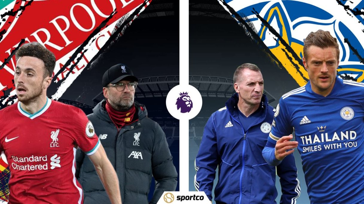 Liverpool Vs Leicester City Preview Prediction Team News And H2h