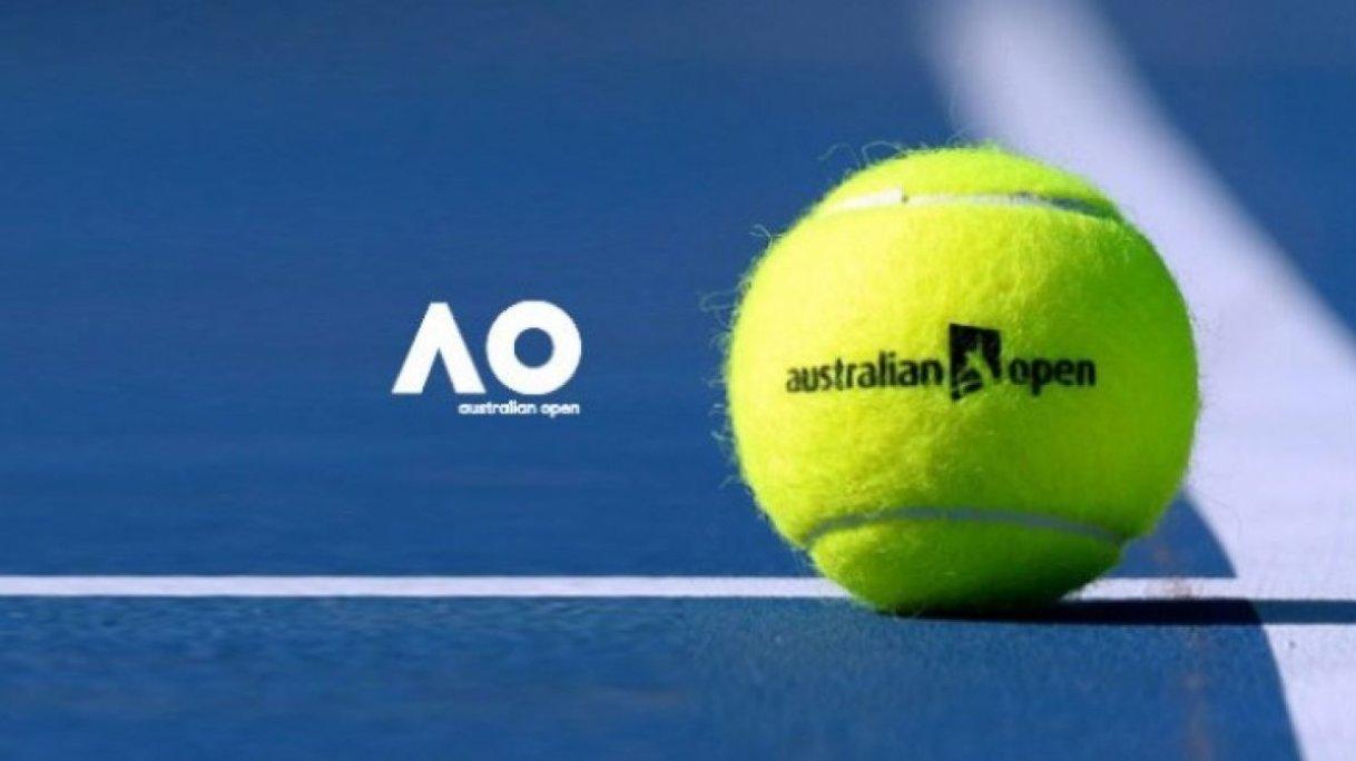 2021 australian open