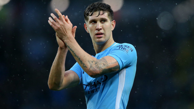 The Englishman has been in good form for City in 2021