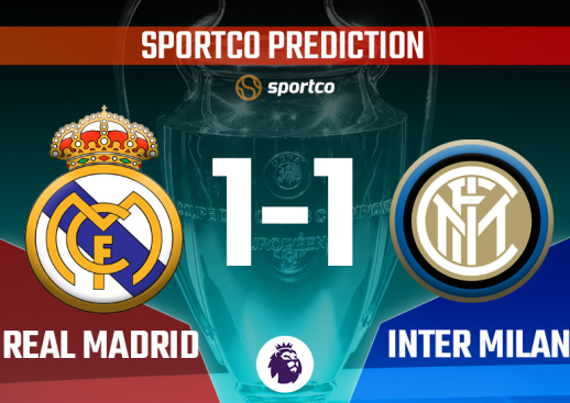 Real Madrid vs Inter Milan: Champions League: Preview ...