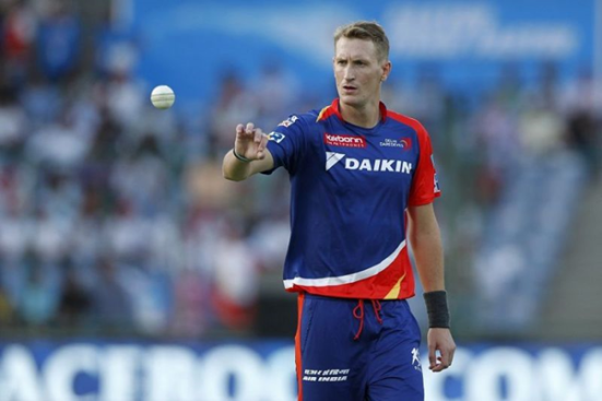Morris might spring a bidding war for himself at the IPL auction  IPL