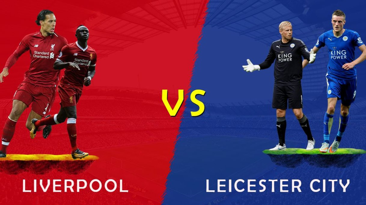 Liverpool Vs Leicester City Epl Preview And Prediction