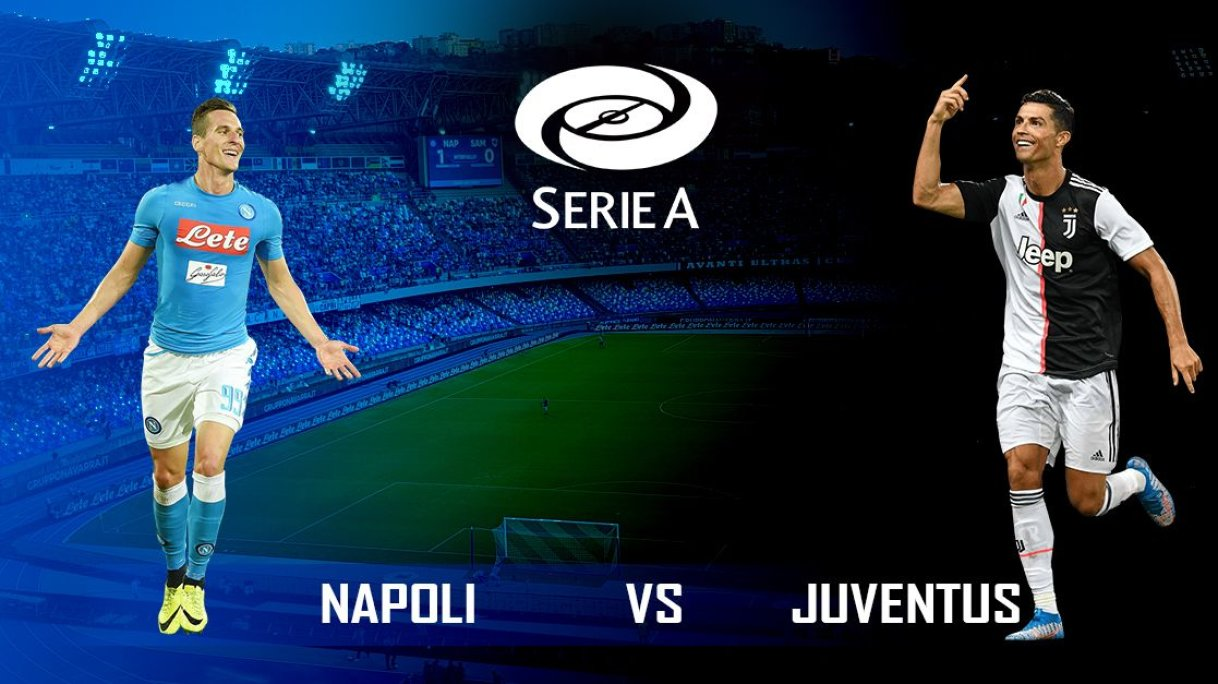 Serie A - Napoli vs Juventus: Match Preview and Prediction