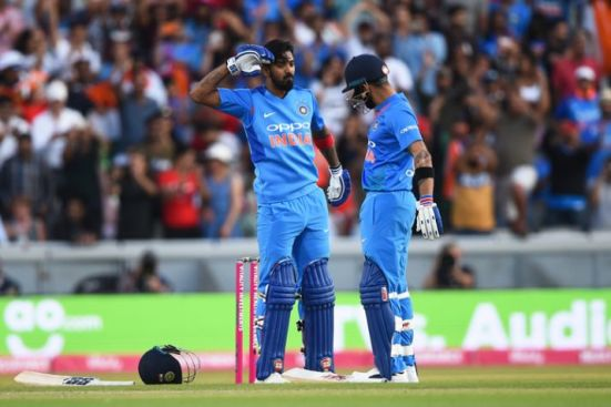 KL Rahul (Picture: India TV)  India