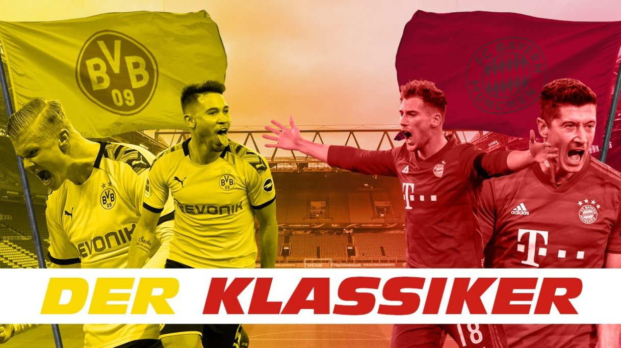 Der Klassiker: Bundesliga Match Prediction and Preview