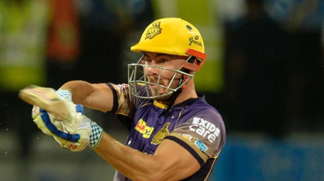 Chris Lynn is in red-hot form leading into the IPL auction  IPL